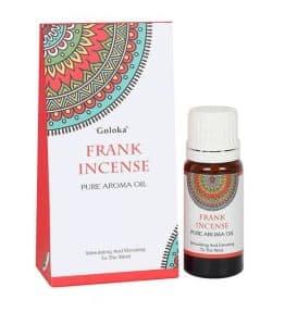 Frankincense Fragrance Oil by Goloka 10ml