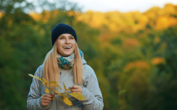 5 Surprising Benefits Of Getting Outside in Nature